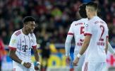 Ông lớn châu Âu chú ý: David Alaba rục rịch rời Bayern Munich