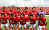 Thủng lưới 3 bàn trong 10 phút, FLC Thanh Hóa thua ngược trên đất Indonesia