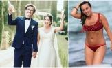 Erika Choperena - Người đẹp khiến Griezmann đến Barca?
