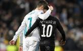 Chuyển động Real Madrid: 1 người đến, 3 người đi!