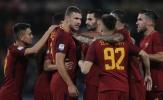 Nước Ý chờ Roma viết lại lịch sử