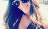 Vợ Borini khoe ảnh nóng bỏng trên mạng xã hội