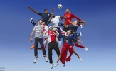 Tuyển Pháp tung áo đấu dự World Cup 2018