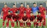 Việt Nam sẽ lọt Top 80 thế giới vào tháng tới?