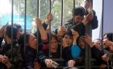 Chen nhau mua vé xem trận Hải Phòng - HAGL