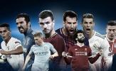 Đánh giá 8 đội bóng vào tứ kết Champions League
