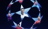 TRỰC TIẾP lễ bốc thăm tứ kết Champions League: Nội chiến Anh, Juventus đụng Real Madrid