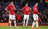 02h45 ngày 18/03, Man United vs Brighton: Trút giận hay ôm hận?