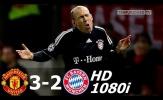 Bayern Munich và nỗi đau khó nuốt trôi của Man Utd