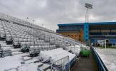 Bóng đá Anh lại gặp 'họa' vì Quá Thú miền Đông