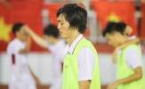 Điểm tin bóng đá Việt Nam tối 17/03: Tuấn Anh lại gặp chấn thương nặng