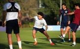Gặp Liverpool, Sane tự tin hướng đến ngôi vô địch Champions League