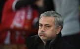 Mourinho: 'Chỉ 2 cầu thủ đạt yêu cầu'