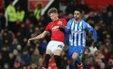 Lấy McTominay làm hình mẫu, Mourinho định nghĩa 'cầu thủ Man Utd'