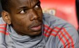 Mino Raiola nỗ lực đưa Pogba rời Old Trafford