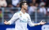 Ronaldo: 'Chẳng ai có thể sánh được với tôi'