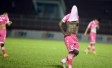 Sài Gòn FC 1-2 Than Quảng Ninh (Vòng 2 V-League 2018)