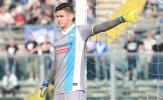 ĐHTB vòng 29 Serie A: Vinh danh kẻ ngáng đường nhà Vua