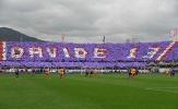Fiorentina có hành động đẹp tri ân thủ quân quá cố Davide Astori
