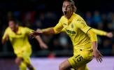 'Hàng thải' Man City lập cú đúp, Atletico Madrid ôm hận tại El Madrigal