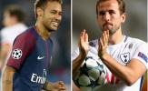 Kane, Neymar và những ngôi sao có nguy cơ ngồi nhà xem World Cup