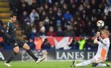 Morata giải hạn, Chelsea vất vả tìm được vé đến Wembley
