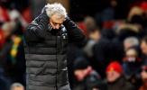 Mourinho có nguy cơ đi vào vết xe đổ ở Chelsea và Real