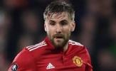 NÓNG: Shaw to tiếng với Mourinho trên sân tập
