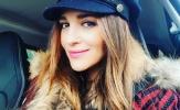 Paula Echevarría - WAGs xinh đẹp của La Liga