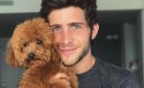 Sao Barcelona biến chó cưng thành hiện tượng của cộng đồng mạng