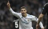 Zidane nói gì sau chuỗi phong độ không tưởng của Ronaldo