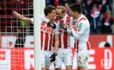 5 lý do Bundesliga sẽ lại có 'chuyện cổ tích' trong năm nay