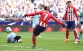 Antoine Griezmann lên tiếng trước tin đồn Man Utd, Barca hỏi mua