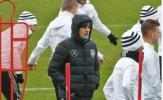 Không được lên tuyển, Reus vẫn được Joachim Low hứa hẹn