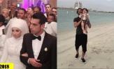 Mohamed Salah: Trái tim nhân ái và sức mạnh của tình yêu
