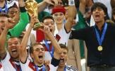 Top 10 cầu thủ ra sân nhiều nhất World Cup: Đức chiếm một nửa