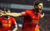 Gerrard và các ngôi sao nào sẽ nghênh chiến Bayern vào cuối tuần?