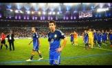 Những lần Lionel Messi bị đồng đội kìm hãm