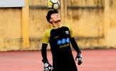 TRỰC TIẾP Quảng Nam vs FLC Thanh Hóa: Tiến Dũng bắt chính, Claudecir dự bị