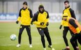 Usain Bolt ra sức tập luyện cùng Dortmund vì giấc mơ bóng đá