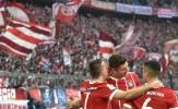 Bundesliga tăng trưởng, điểm tựa cho tuyển Đức hướng đến World Cup