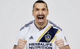 Chào Los Angeles, Ibrahimovic đến đây!