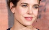 Charlotte Casiraghi - Người đẹp 'sát cầu thủ' Monaco