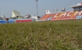 Điểm tin bóng đá Việt Nam sáng 24/03: VPF đề nghị cải thiện mặt sân Lạch Tray