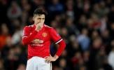 Góc Man Utd: Cô đơn tại Old Trafford, Sanchez nên trách mình thôi