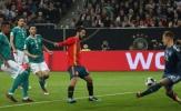 Highlights: Đức 1-1 Tây Ban Nha (Giao hữu quốc tế)
