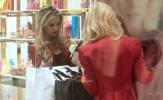 Rugani lên tuyển, Persico mặc sức mua sắm tại Milano