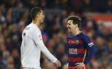 5 kỷ lục của Messi mà Ronaldo có thể không bao giờ chạm tới