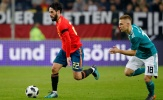 Isco tỏa sáng và làm khó Zidane
