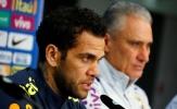 Tite: Bóng ma trận thua Đức 1-7 vẫn ám Brazil
